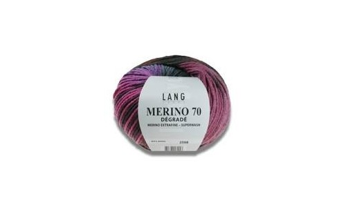 MERINO 70 DEGRADE