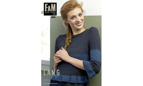 CATALOGUES LANG YARNS