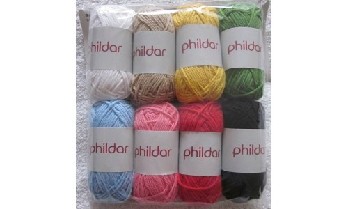 PHILDAR MINI PELOTES
