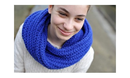 Kit snood VRILLE