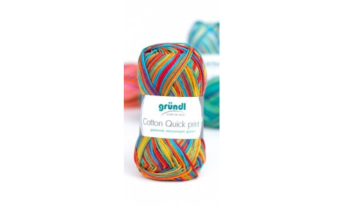 Grundl Cotton Quick