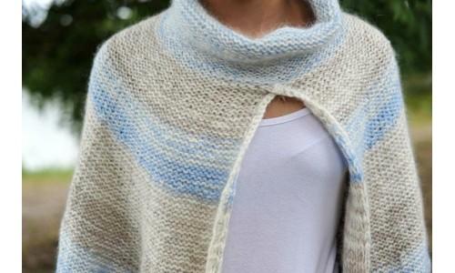 kit tricot laine bio