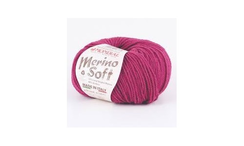 LANE MONDIAL MERINO SOFT