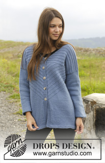 Lima-Lazy Sunday Afternoon Cardigan