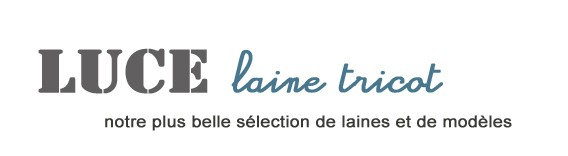 Luce laine tricot