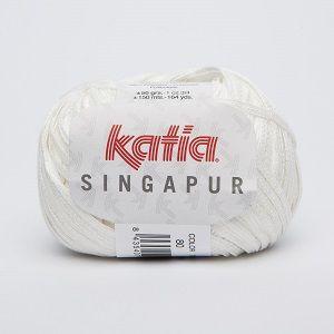 KATIA SINGAPUR par 10