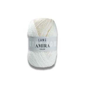 Paquet AMIRA COLOR (5 pelotes)