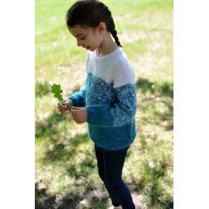 Kit Pull Truite Enfant
