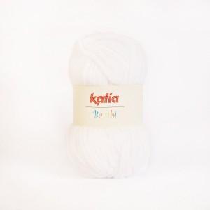 KATIA BAMBI 300 Blanc par 10