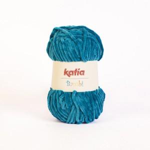 KATIA BAMBI 309 Turquoise par 10