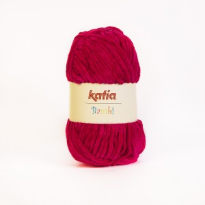 KATIA BAMBI 311 Fuchsia par 10