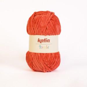 KATIA BAMBI 313 Corail par 10