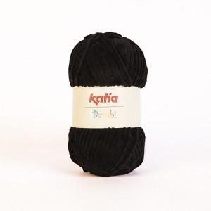 KATIA BAMBI 315 Noir par 10