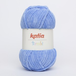 KATIA BAMBI 322 Jeans par 10
