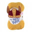 FACE WOOL CUPIDO