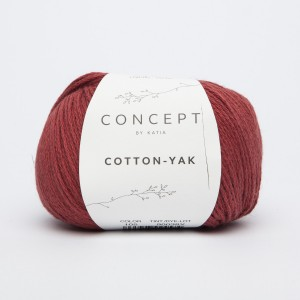 KATIA COTTON YAK par 10 - 105