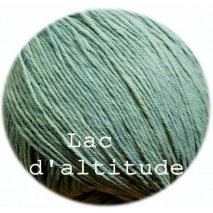 Coton biologique di Luce Lac d'altitude