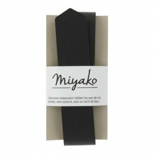 ANSE MIYAKO NOIRE