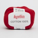 KATIA COTTON 100% -