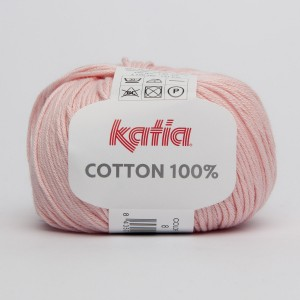 KATIA COTTON 100% - 08