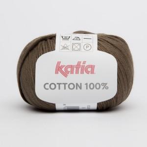 KATIA COTTON 100% - 09
