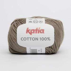 KATIA COTTON 100% - 10