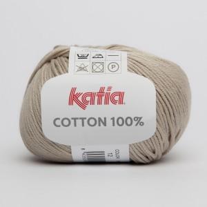 KATIA COTTON 100% - 12