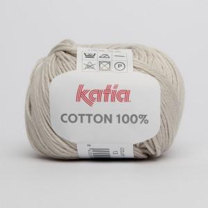 KATIA COTTON 100% - 13