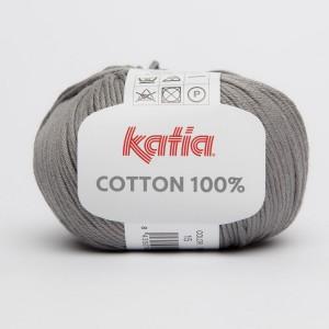 KATIA COTTON 100% - 15