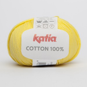 KATIA COTTON 100% - 19