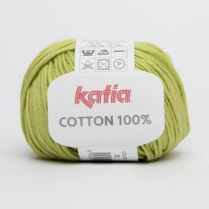 KATIA COTTON 100% - 20