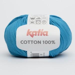 KATIA COTTON 100% - 23