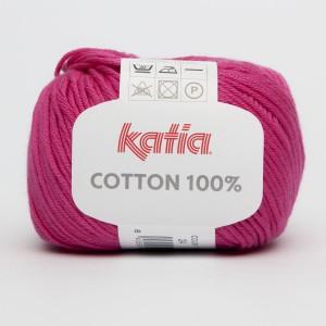 KATIA COTTON 100% - 24