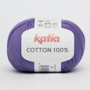 KATIA COTTON 100% - 25