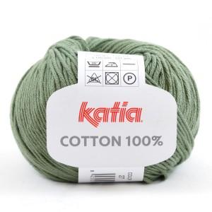 KATIA COTTON 100% - 27