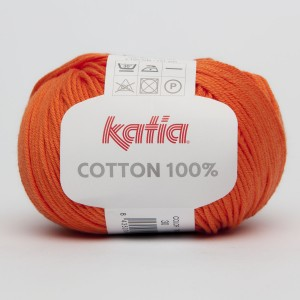 KATIA COTTON 100% - 30