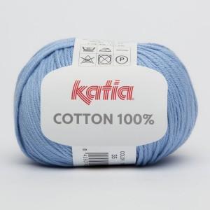 KATIA COTTON 100% - 35