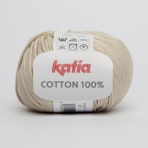 KATIA COTTON 100% - 37