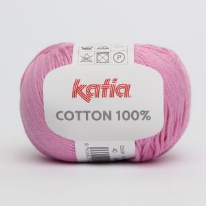 KATIA COTTON 100% - 40