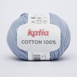 KATIA COTTON 100% - 46