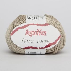 KATIA LINO 100% - 07