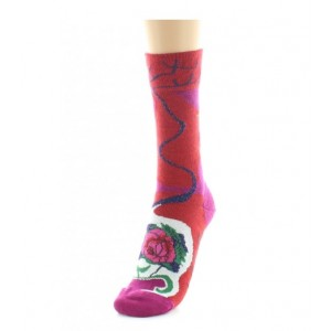 Chaussettes Rose 35-38