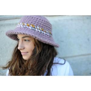 Kit Chapeau Wool