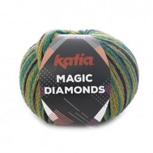 KATIA MAGIC DIAMONDS 57