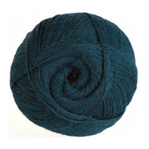 ALPAGA FINE di LUCE - Bleu Canard