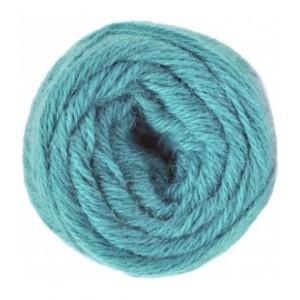 ALPAGA FINE di LUCE - Turquoise