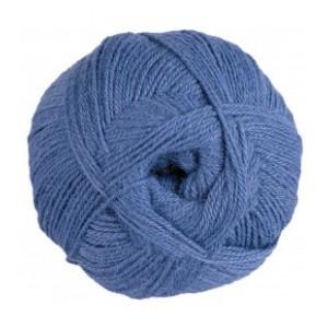 ALPAGA FINE di LUCE - Bleu Hortensia
