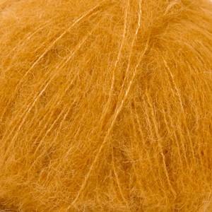 Brushed Alpaca silk 19 Curry