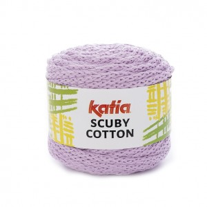 KATIA SCUBY COTTON 123