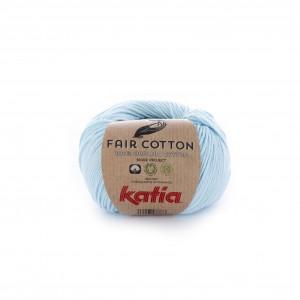 KATIA FAIR COTTON 08